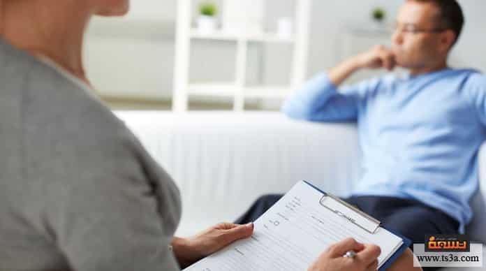 زيارة الطبيب النفسي دور الطبيب النفسي