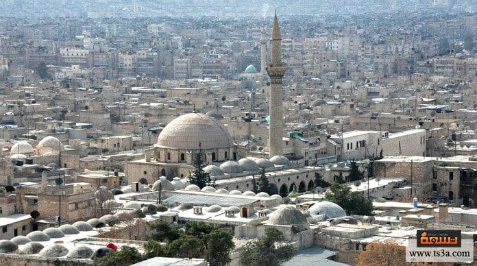 طقوس العيد سورية