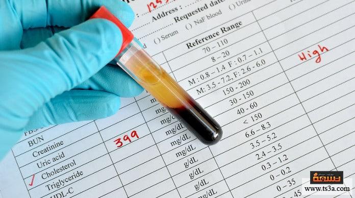قراءة التحاليل الطبية كيفية قراءة تحليل الدم الشامل