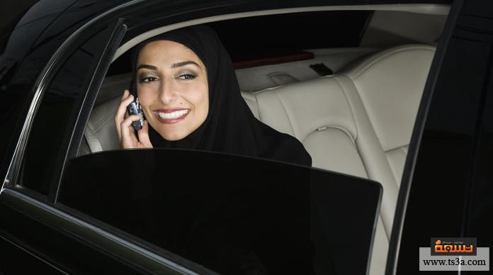 قيادة المرأة للسيارة قيادة المرأة للسيارة في دول الخليج