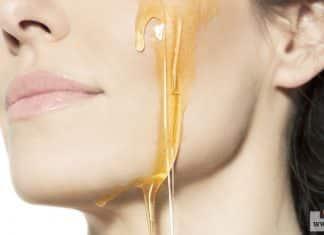 ماسكات العسل