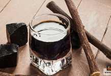 مشروب العرقسوس