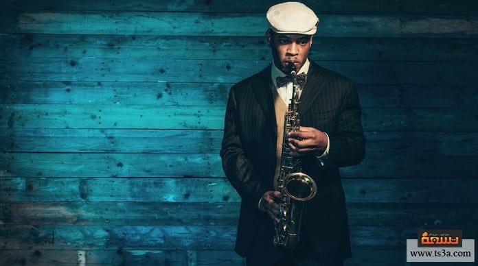 موسيقى الجاز مراحل تطور موسيقى الجاز