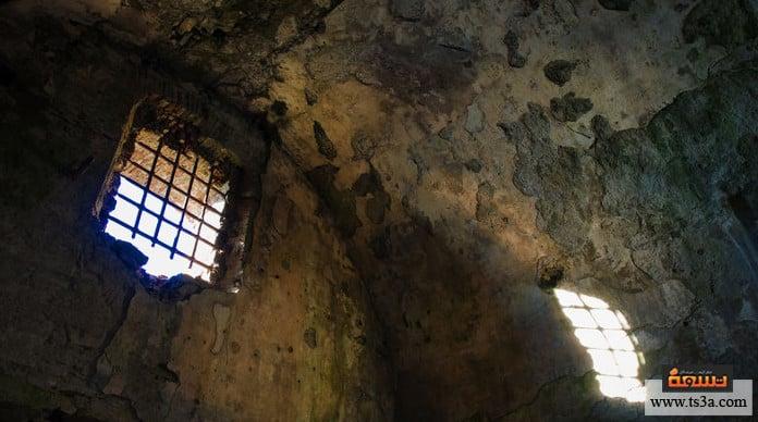 يوسف دخول يوسف -عليه السلام- السجن