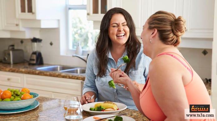 أسباب عدم فقد الوزن أسباب عدم فقد الوزن أثناء الرجيم