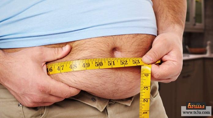أسباب عدم فقد الوزن أسباب عدم فقد الوزن مع الالتزام بالحمية