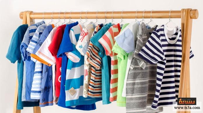 ألوان الملابس كيف تجيدين اختيار ملابسك؟