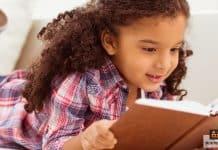 اختيار كتب الأطفال