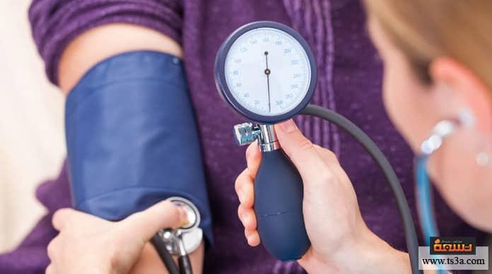 ارتفاع ضغط الدم بعد الولادة