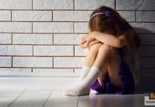 اكتئاب الأطفال