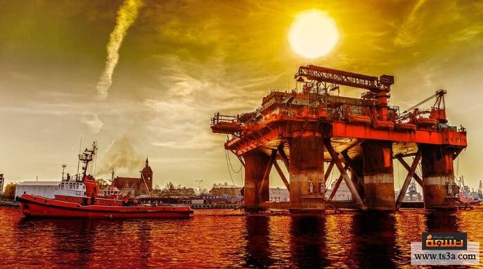 البترول العوامل المؤثرة في حجم البترول