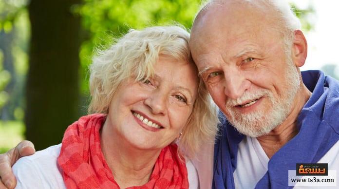 الصحة بعد الخمسين مراحل تشغيل الجسم للحصول على الصحة بعد الخمسين