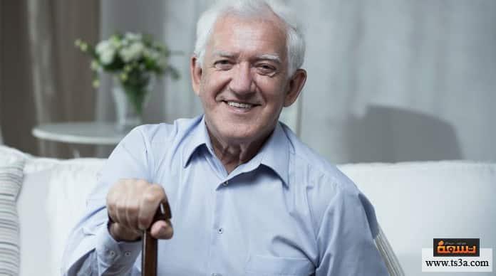الصحة بعد الخمسين