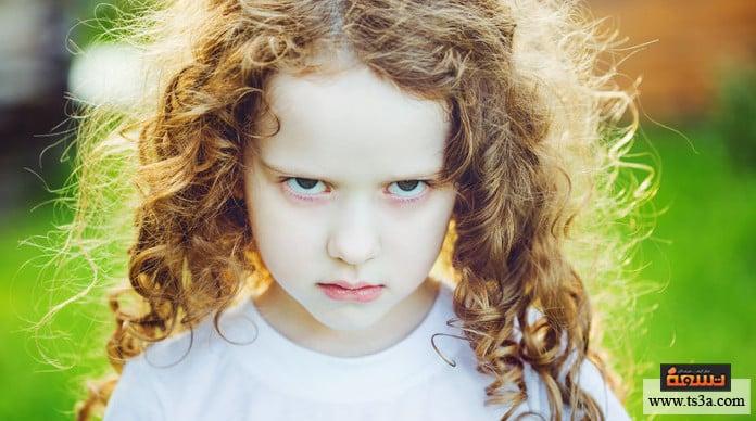 الطفل المزعج الطفل المزعج في علم النفس