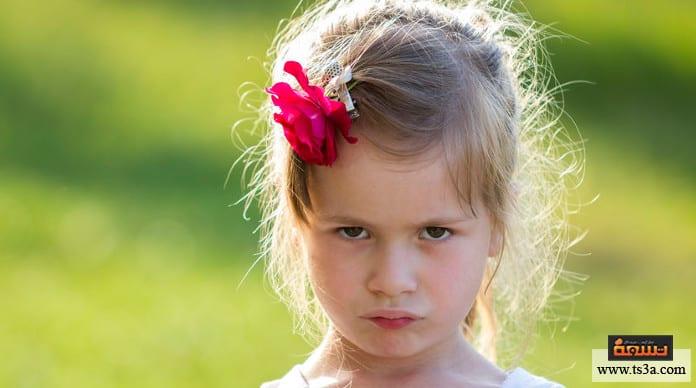 الطفل المزعج كيفية التعامل مع الطفل العنيد