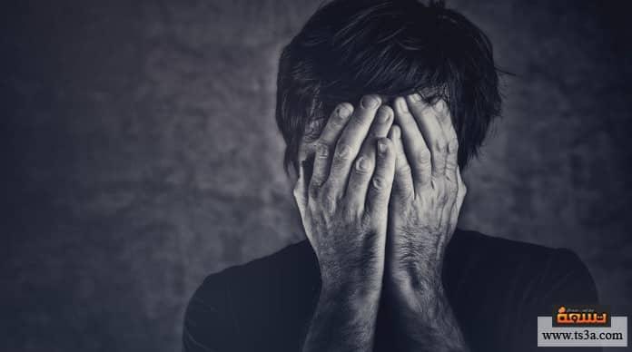 انخفاض التريبتوفان التربتوفان والاكتئاب
