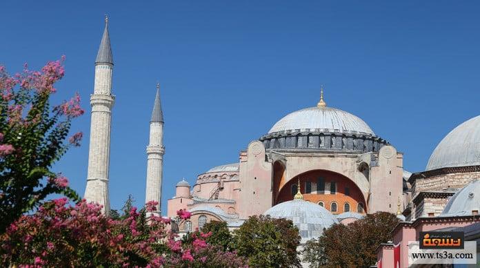 تأسيس الدولة العثمانية تولي عثمان الإمارة بعد وفاة أبيه