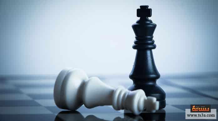 تحليل المنافسين نموذج تحليل المنافسين