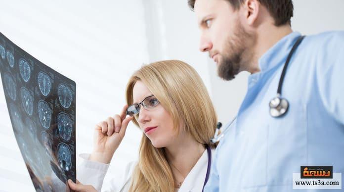 تشخيص السرطان علاج السرطان