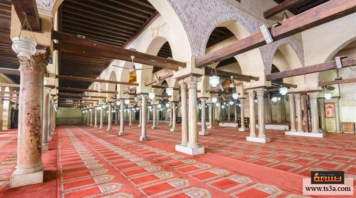 جامعة الأزهر امتداد جذور تاريخها إلى مئات السنين