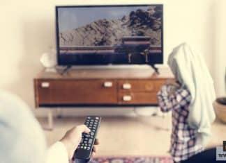 ذكريات تلفزيون رمضان