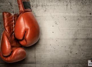رياضة الملاكمة