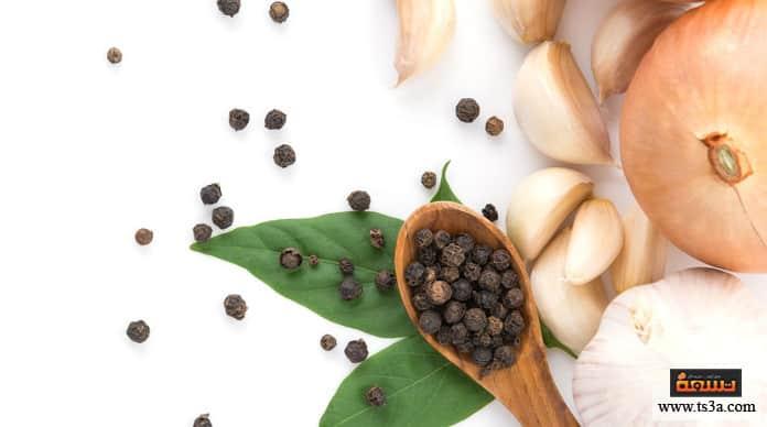 زيت الثوم الآثار الجانبية لزيت الثوم