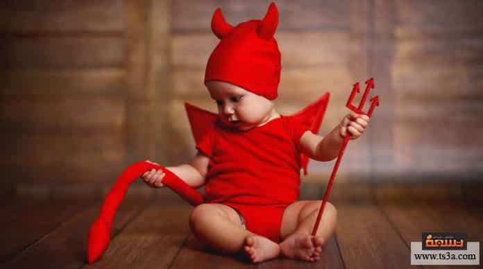 سلوكيات الأطفال الخاطئة ماهي السلوكيات؟