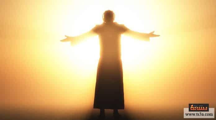 سيدنا عيسى