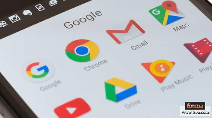 شركة جوجل السرعة ومرونة الاستخدام في منتجات شركة جوجل