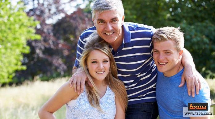 شغف الحياة بعض النصائح التي يجب على الآباء اتباعها