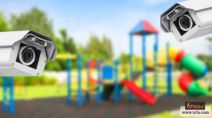 مراقبة الأطفال تطبيقات مراقبة الأطفال الأكبر سنا