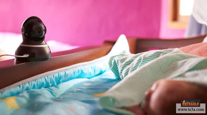 مراقبة الأطفال مراقبة الأطفال في مراحل عمرهم المبكرة