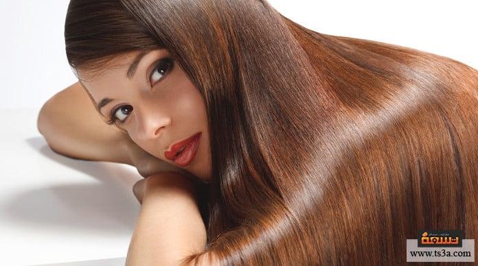 مسامية الشعر