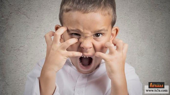مشاهدة مباريات المصارعة أضرار مشاهدة المصارعة على الأطفال