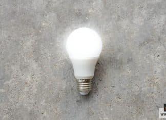 مصباح الإضاءة