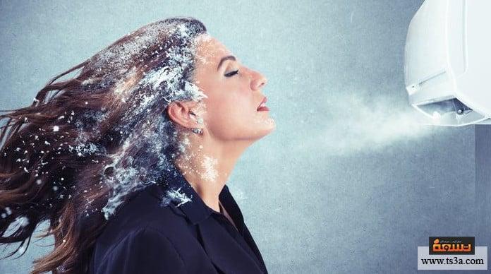 موجة الحر كيف يُمكنك التعامل مع موجة الحر وتجنب مخاطرها؟