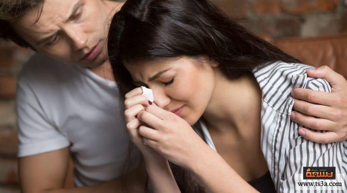 إجهاض الجنين علامات وأعراض تنذر بحدوث الإجهاض