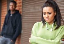 الإهمال في العلاقات