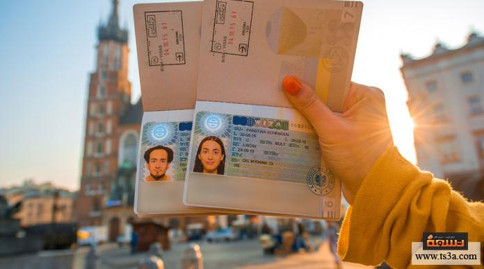 السياحة في أوكرانيا تفاصيل تأشيرة الدخول إلى أوكرانيا وأهم المتطلبات