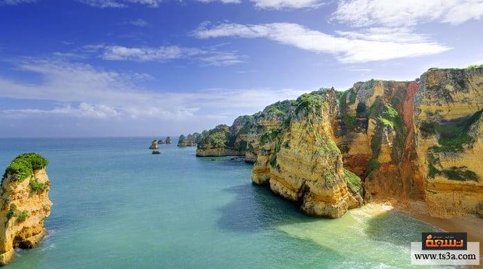 السياحة في البرتغال أجمل شواطئ السياحة في البرتغال