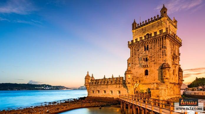 السياحة في البرتغال أهم معالم السياحة في البرتغال