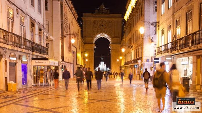 السياحة في البرتغال نصائح قبل السفر إلى البرتغال