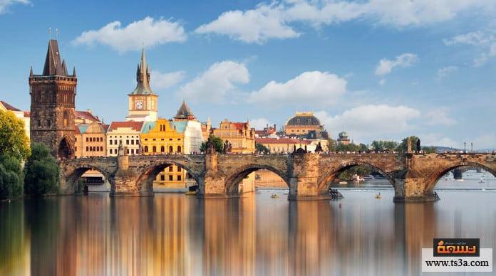 السياحة في التشيك أفضل أوقات السياحة في التشيك