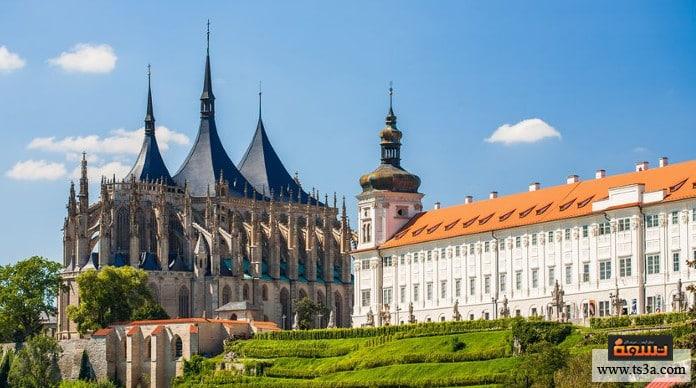 السياحة في التشيك تكلفة المعيشة أثناء السياحة في التشيك