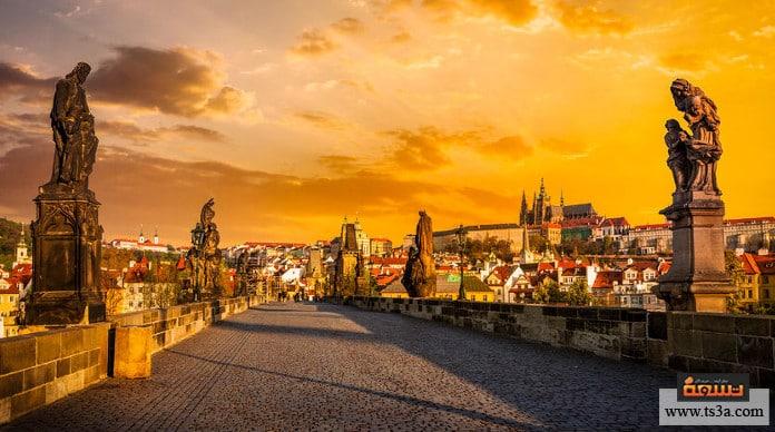 السياحة في التشيك نصائح قبل السفر إلى التشيك