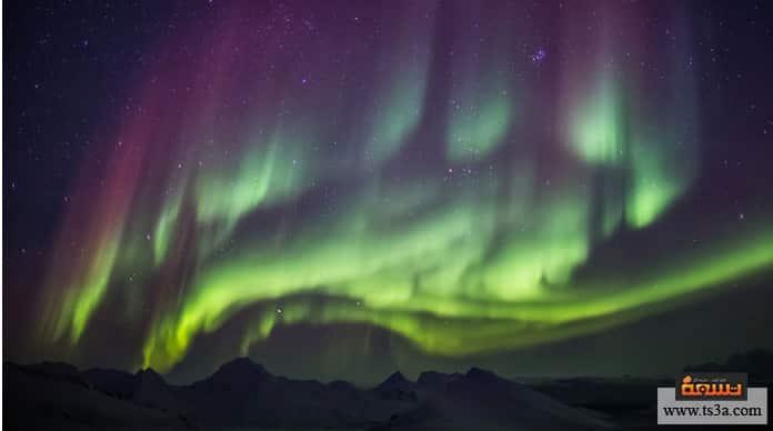 السياحة في النرويج أفضل معالم السياحة في النرويج