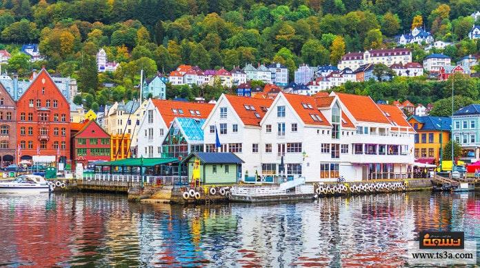 السياحة في النرويج نصائح لتقليل تكلفة السياحة في النرويج