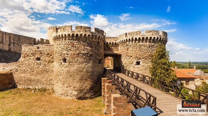 السياحة في صربيا أفضل مدن السياحة في صربيا