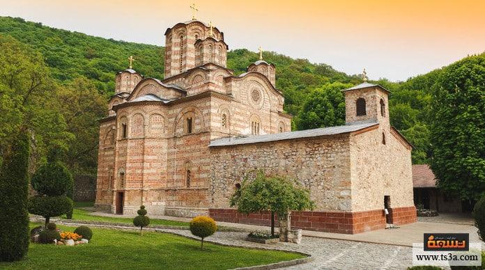 السياحة في صربيا أفضل وقت لزيارة صربيا وفقاً للمناخ